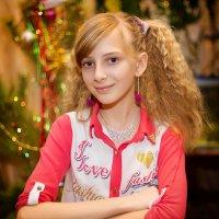 Моя доченька! :: Светлана Шаповалова