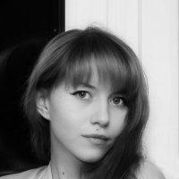 Монохромное :: Екатерина Жукова