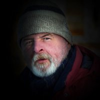 Незнакомец :: Валерий Талашов
