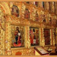 Ипатьевский женский монастырь. Кострома :: Tata Wolf
