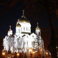 Вот и Рождество :: Олег Лукьянов