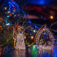 Люди, Всех с Рождеством!!! :: Алексей Кошелев