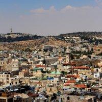Иерусалим. Старый город. :: Александра