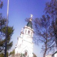 Дрожь земли :: Инна Буяновская