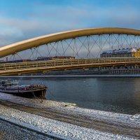 Мосты Кракова :: Wiktor Kowalow