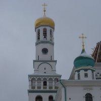 Колокольня Воскресенского собора :: Galina Leskova