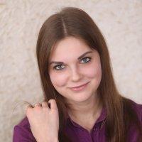 Племянница в гостях ... :: Олег Гудков
