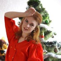 с нг ребят) :: Анастасия Шилова