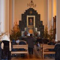 Римско-католический Собор Непорочного Зачатия Пресвятой Девы Марии в Москве. :: Oleg4618 Шутченко