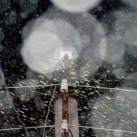 Под  фонарем ... :: A. SMIRNOV