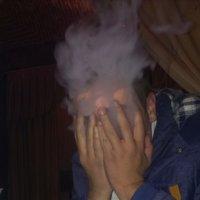 Smoke :: Farid Hedarov