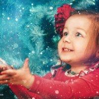 Новогодняя сказка :: Ангелина Косова