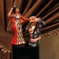 Танец -- это тайный язык души! :: Татьяна Буркина