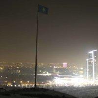 флаг :: Вадим Кулаев