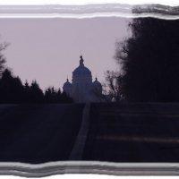 Дорога к храму :: Svetlana AS