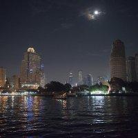 ночной Бангкок :: Dmitriy Sagurov