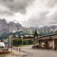 The Alps 2014 Dolomites Cortina dAmpezzo 2 :: Arturs Ancans