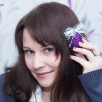 Подготовка к Новому году :: Анна Рыжковская (Егорова)