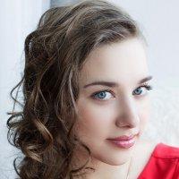 Анжелика :: Екатерина Быкова