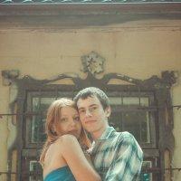 Любовь :: Наталия Квас