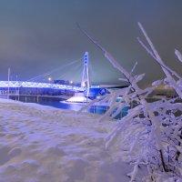 первый снег :: Сумбат Давыдян