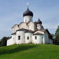 Церковь Василия на Горке :: Наталья (Nattina) ...