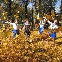 Осень) :: Vika Borisova