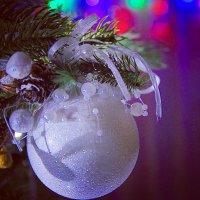 Новый год :: Елена Bonita