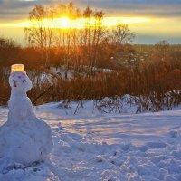 С Рождеством!!! :: Svetlana Sneg