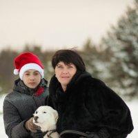 Merry Christmas :: Галина Рагозина