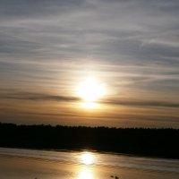 Летние закаты :: Алёна Савина