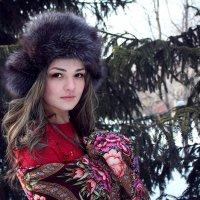 Евгения :: Ася Леус