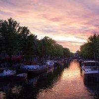 Амстердам :: Елена Егорова