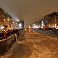 Петербург 2015 :: Алексей Михалев