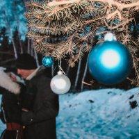 зима :: Мария Кудрина