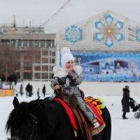 Ребята и зверята :: Радмир Арсеньев