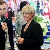 интервью :: Олег Лукьянов