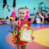 1 место :: Екатерина Енилеева
