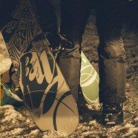 snowboard :: Михаил Громыко