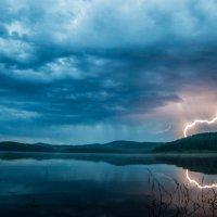 lightning bolt :: Михаил Громыко