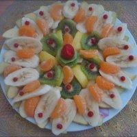 Для любимой внучки :: Нина Корешкова