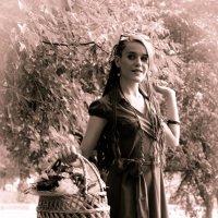В стране чудес :: Оксана Пучкова