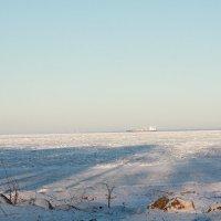 Финский залив :: Ольчик Исаева