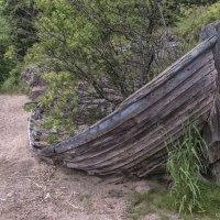 Нашим лодкам встретиться не суждено :: Valeriy Piterskiy