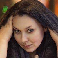 Взгляд :: Tatsiana Latushko