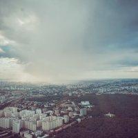 Москва :: Масяня Солнышкина