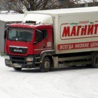 Снег :: Валерий Дворников