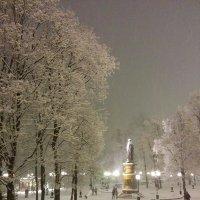 Александровский сад :: Oksana Osipova