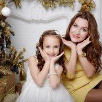 Новый год :: Наталия Чмиревская