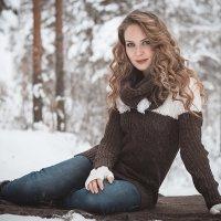 Юля :: Олег Бондаренко